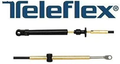 Teleflex OMC Type 479 Throttle Shift Control Cable, 16FT