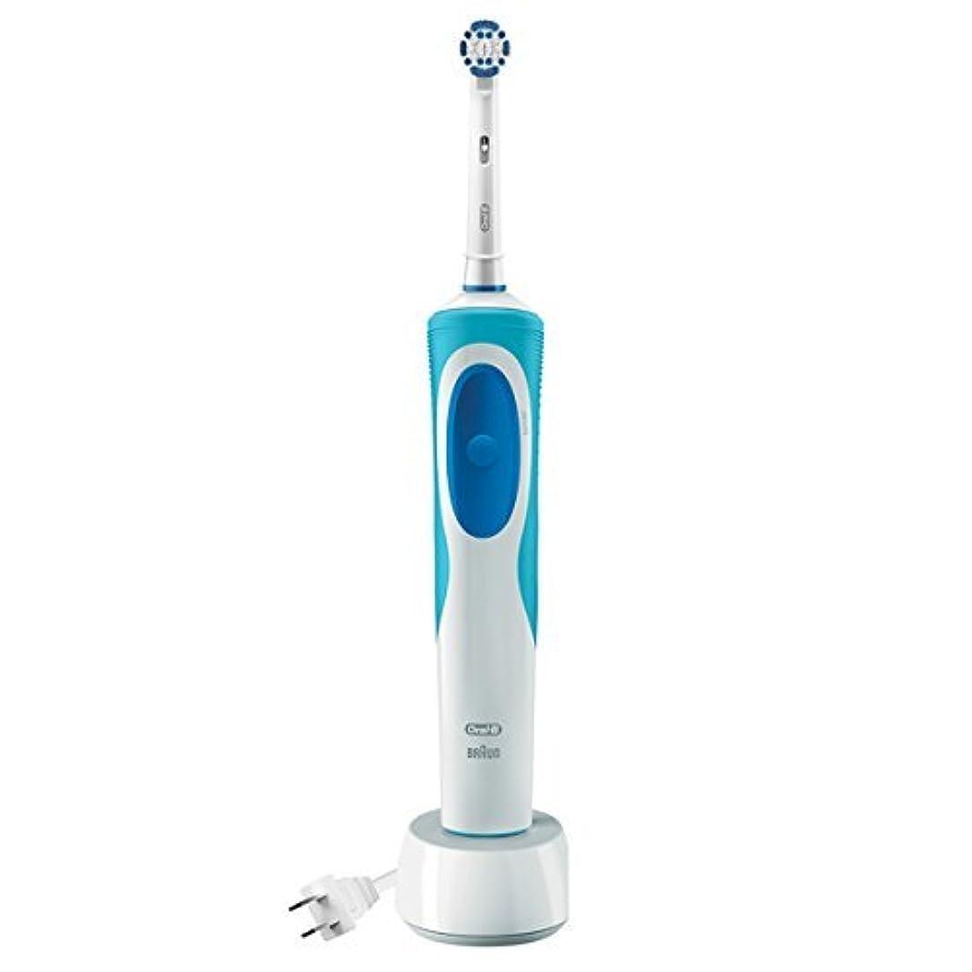 表面的な中国提供するOral-B Pro 500 Power Rechargeable Electric Toothbrush Powered by Braun [並行輸入品]