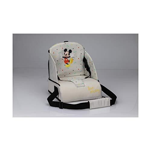 Interbaby - Disney Mickey GEO Travel Highchair (MK022)