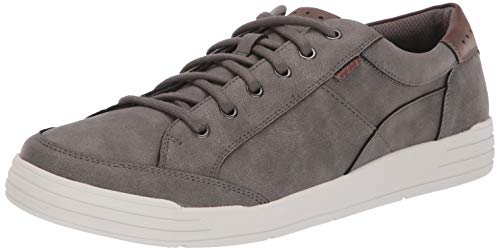 Leather Athletic Shoes for Men Propel