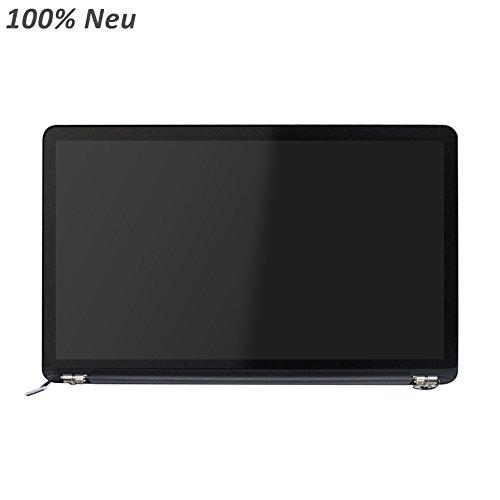 LCDOLED Neu 133 zoll LCD Screen Display Panel komplett Bildschirm Assembly fur Apple MacBook Pro Retina 13 A1502 Late 2013