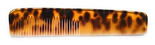 Précis Peigne pour femme env. 18 cm + peigne fin + peigne à dents larges + peigne en cellulose-RHODOID