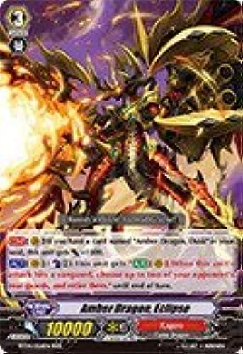 Cardfight   Vanguard TCG - Amber Dragon, Eclipse (BT04 006EN) - Eclipse of Illusionary Shadows by Cardfight   Vanguard TCG