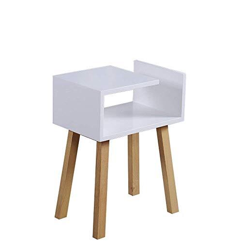 FTFTO Productos para el hogar Mesa Sala de Estar Mesa móvil Mini Mesa Mesas de 600 * 450 mm