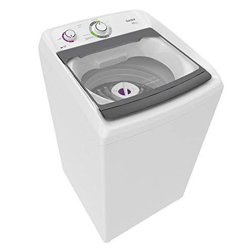 Máquina de Lavar Consul 11kg Dosagem Extra Econômica e Ciclo Edredom - CWH11AB - 110V