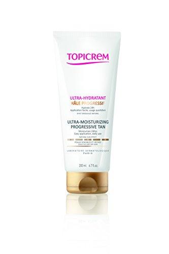 Topicrem Ultra Hydratant Hâle Progressif 200 ml