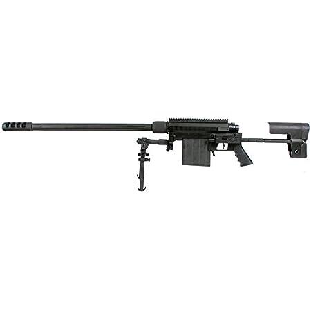 ARES M96 (EDM200) エアコッキング BK