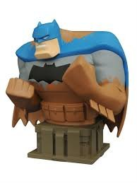 busto en resina de batman fabricante BATMAN