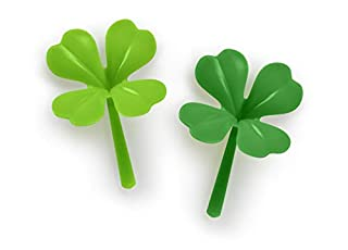 Genuine Fred LUCKY SPROUT Clover Bookmarks, Set of 4 (B01D8YAKUO)   Amazon price tracker / tracking, Amazon price history charts, Amazon price watches, Amazon price drop alerts