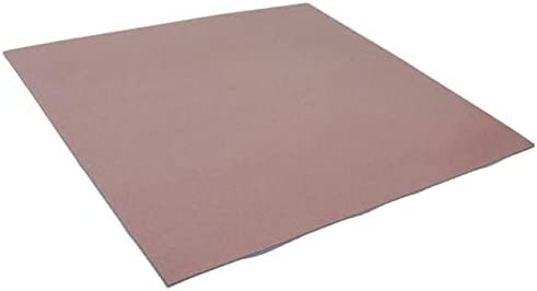 Finally OFFicial store popular brand THERM PAD 228.6MMX215.9MM PINK Pack 1 of