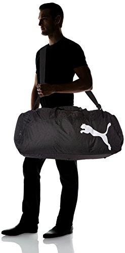 Puma Unisex's Pro Training Bag, Black/White, One Size