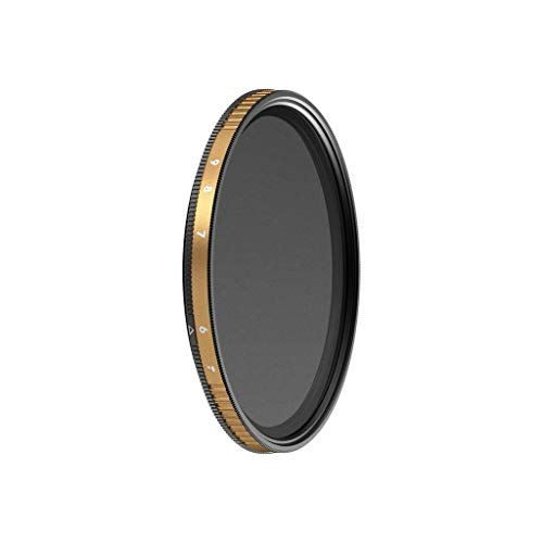 PolarPro 82mm Variable ND Filter (6 to 9 Stops) - Peter McKinnon Edition, 82-6/9-VND