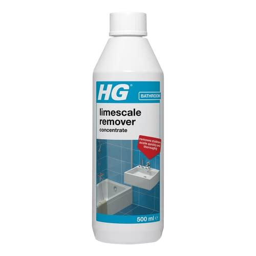 HG Professional Limescale Remover (500ml)