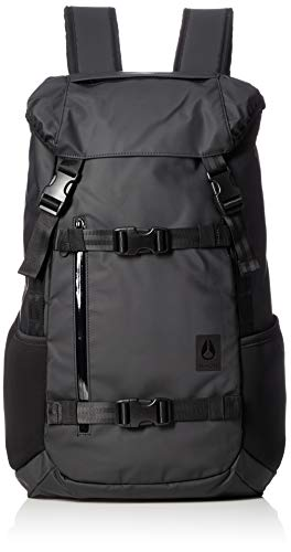 [ニクソン] リュック LANDLOCK WR BACKPACK All Black
