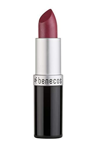 BENECOS rouge à lèvres naturel - rose
