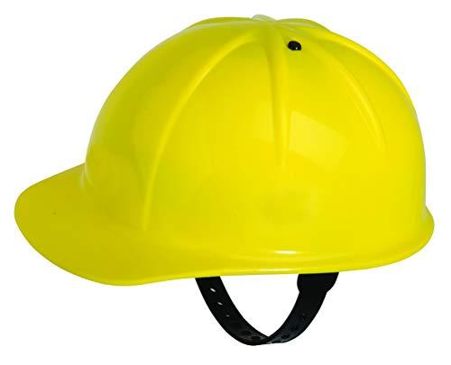 EDUPLAY Casco de la construcción para los niños