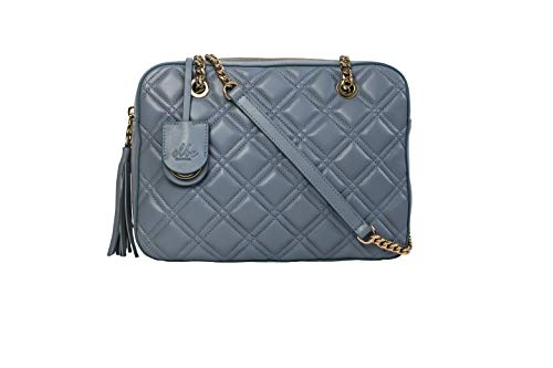 Helena Schultertasche, Umhängetasche Damen, Handtasche Damen, Handtasche, Elegant Leder Damen Tasche, Leichte Damen Tasche