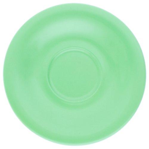 Kahla - Porcelaine pour les Sens 203515A72131C Pronto Colore Sous-Tasse Vert Pomme 18 cm