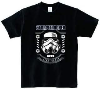 スター・ウォーズ Tシャツ ストームトルーパー Lサイズ SWAP1048