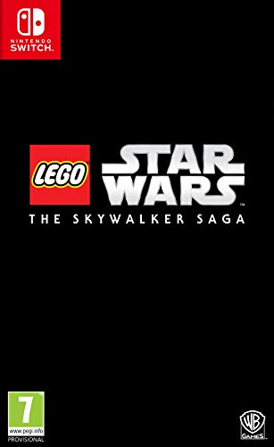 LEGO Star Wars: La Saga Skywalker - Nintendo Switch