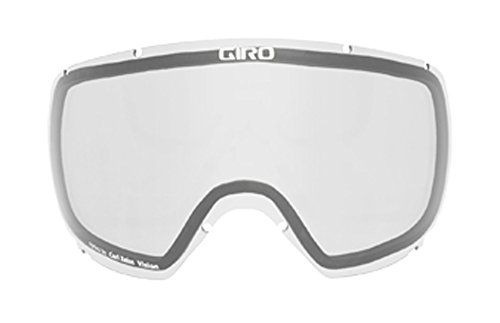 Giro Compass Ski Goggle Replacement Lens - Clear 89 Lens - 8021949