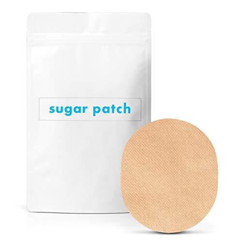 My Sugar Patch Waterproof Adhesive - Libre, Enlite, Guardian Adhesive (30 Pack)