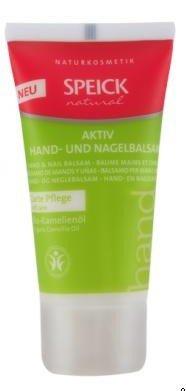Speick Natural Aktiv Hand- und Nagelbalsam 50 ml