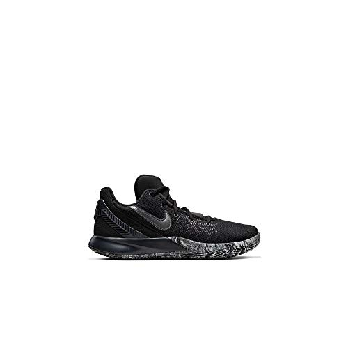 Nike Kyrie Flytrap II Black/Chrome-Anthracite-COOL Grey 42