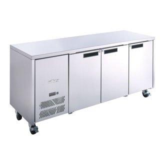 Winware Williams Theken-Kühlschrank.