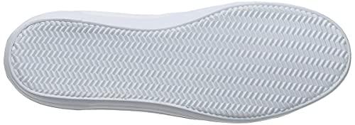 [ラコステ]スニーカー[公式]ウィメンズZIANECHUNKYBL2白24.5cm