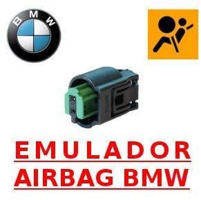 Sensor emulador solución fallo luz roja Esterilla E36 E46 E39 E38 E53 E36 Z4 E60 E65 E61