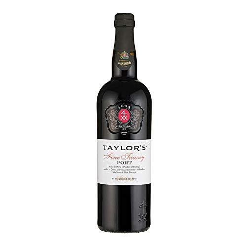 Taylors Fine Tawny Port 20% - 750ml