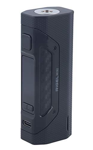 SMOK, Rigel Mini 80W TFTDisplay Farbe, Schwarz