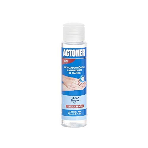 Gel Hidroalcoholico Actoner75 ml