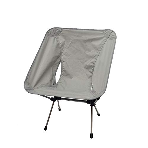 Silla Plegable De Tela Oxford con Bolsa Conveniente Viaje Autónomo Al Aire Libre Camping Barbacoa Viaje Junto Al Mar Debe