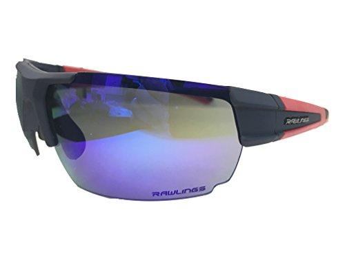 Rawlings 26 Sunglasses White Red