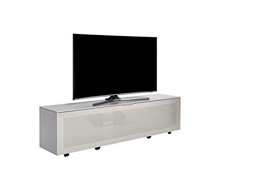 Jahnke Meuble TV TL 518 Active, Bois, Marron, 40 x 180 x 45 cm