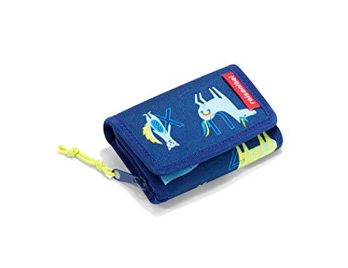 wallet S kids 11,5 x 7,5 x 2 cm blue