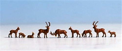 Noch 36730 Deer (9) by Noch
