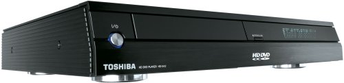 Great Deal! Toshiba HD-XA2 1080p HD-DVD Player