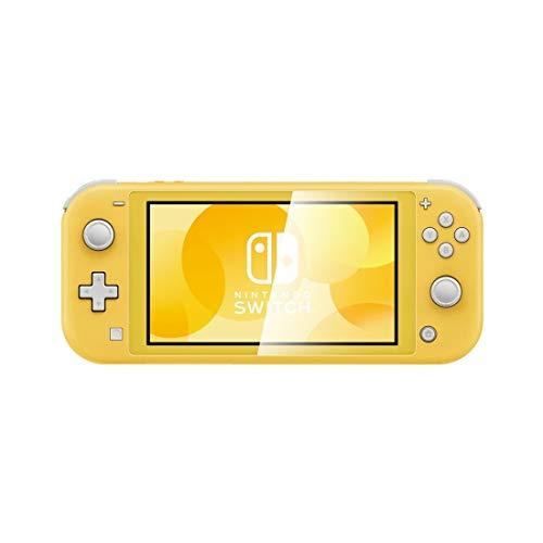 YHMC AYHC ADC I18 9H Máquina de Juego Película de Vidrio Templado para Nintendo Switch Lite