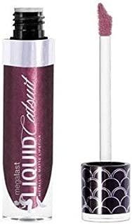 Son nước  – MegaLast Metallic Liquid Catsuit Lipstick
