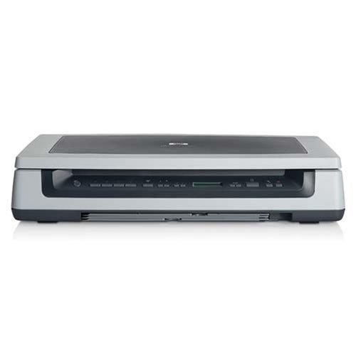 HP Hp Scanjet 8300 (reacondicionado)