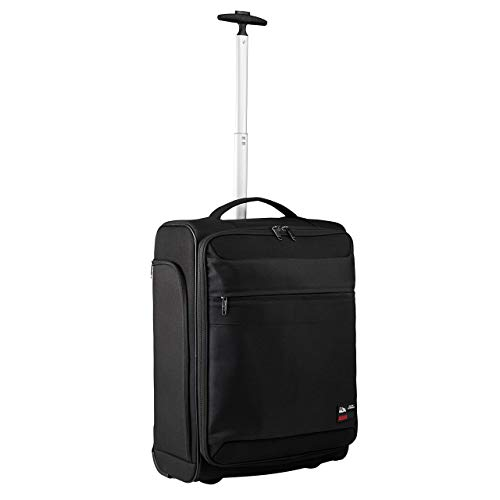 Cabin Max Narvik Cabin Suitcase | Cabin Bags 55 x 40 x 20 | Carry on Suitcase (44L)
