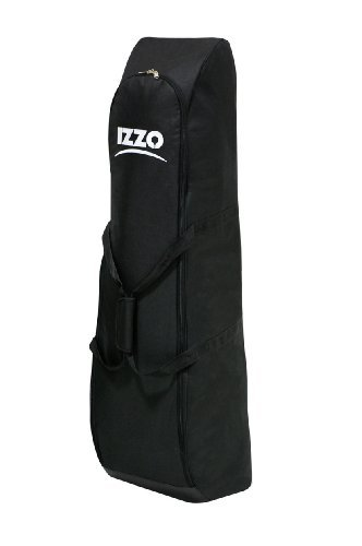 Izzo Golf #A56028 Padded Travel Cover