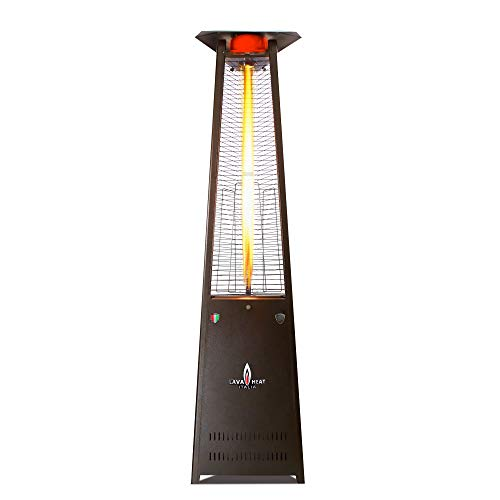 Lava Heat Italia - AMAZON-132 - Lava Lite Patio Heater