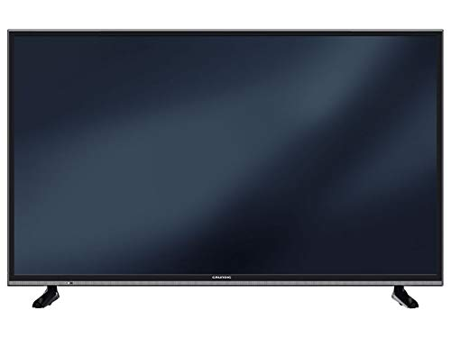 GRUNDIG UHD 4K SmartTV 49 VLX 7980 123 cm (49 Zoll) Ultra HD (4K) (3840 x 2160) Display, SMART TV, Energieklasse A+