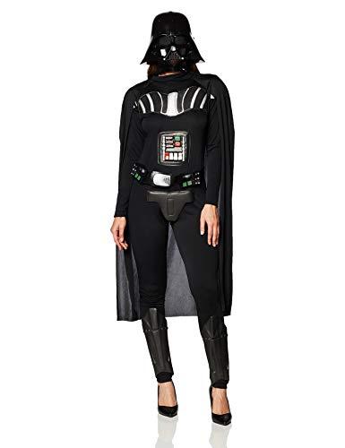 Rubie's Offizielles Star-Wars-Darth-Vader-Kostüm für Damen, für Erwachsene – Größe M