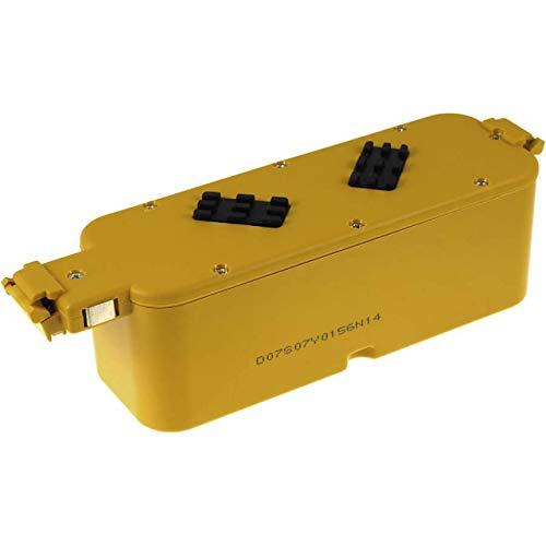 Powery Batería para iRobot Roomba 4220