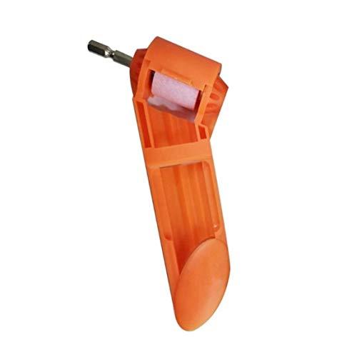 Kurphy - Afilador de brocas de diamante portátil, herramienta auxiliar de potencia eléctrica